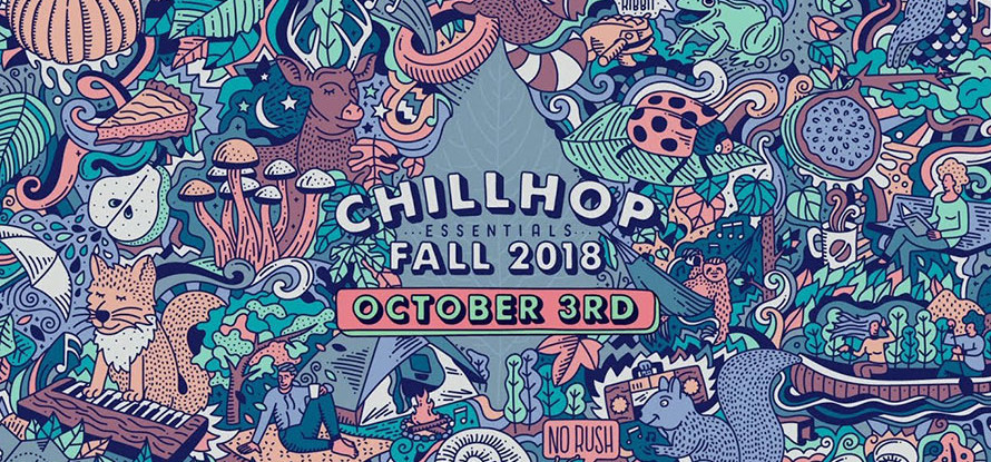 Chillhop Essentials – Fall (2018)