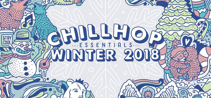 Chillhop Essentials – Winter (2018)