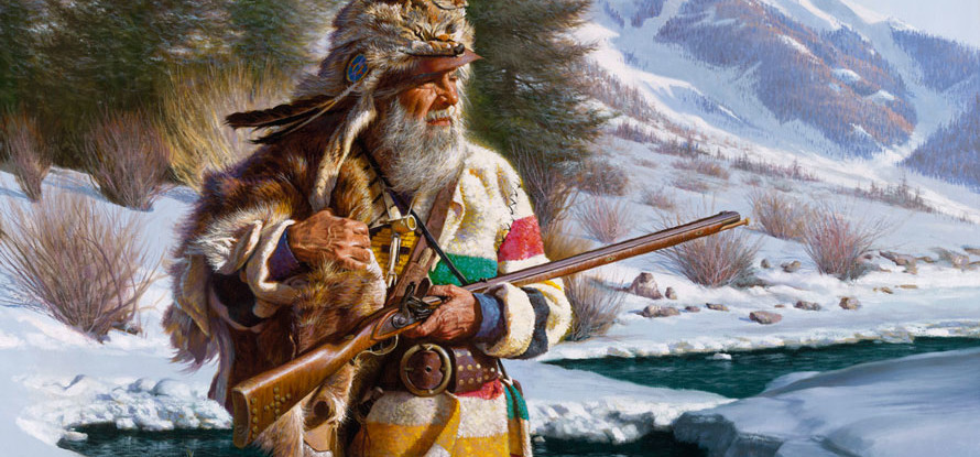 The Ways of Mountain Man