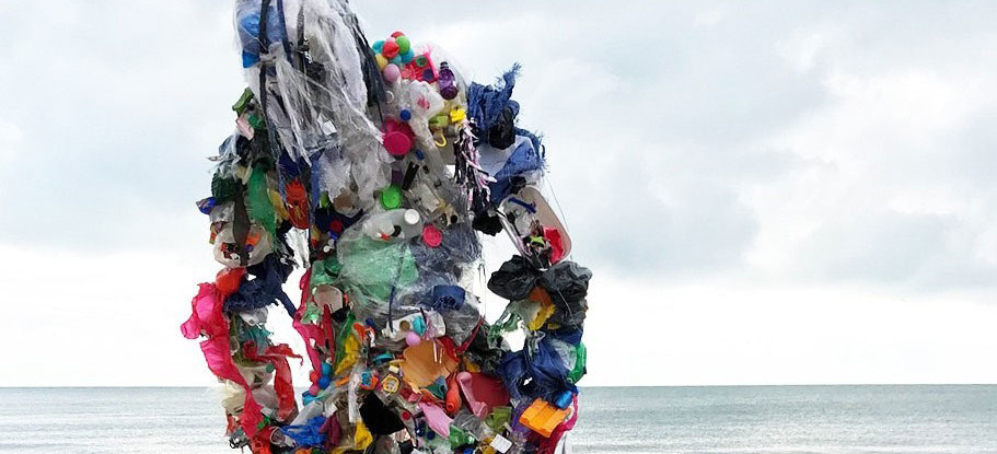 Surfrider Foundation – Plastic Pollution Campaign